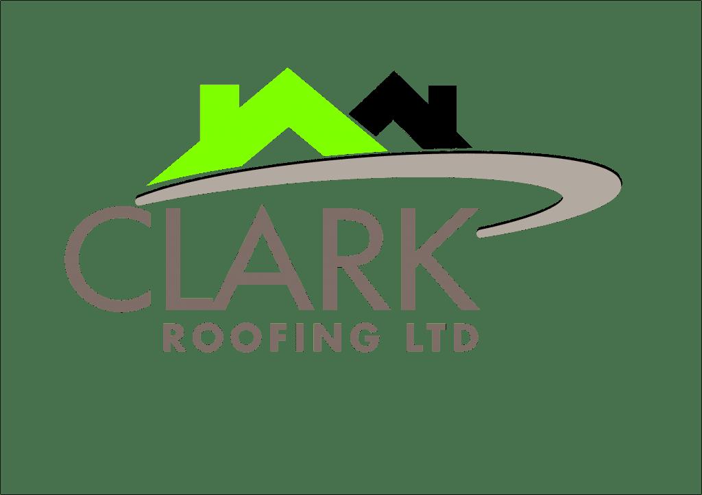 Clark Roofing Logo